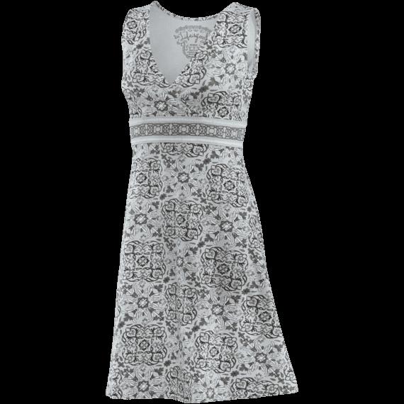 Women's Crossover Sun Dress