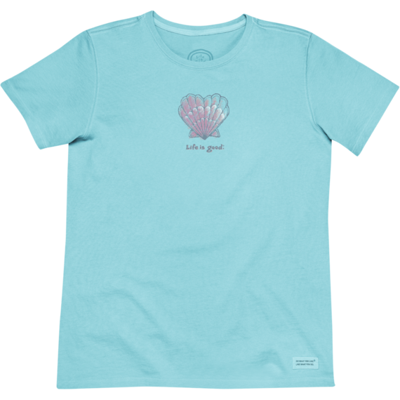 Women's Sea Shell Crusher Tee