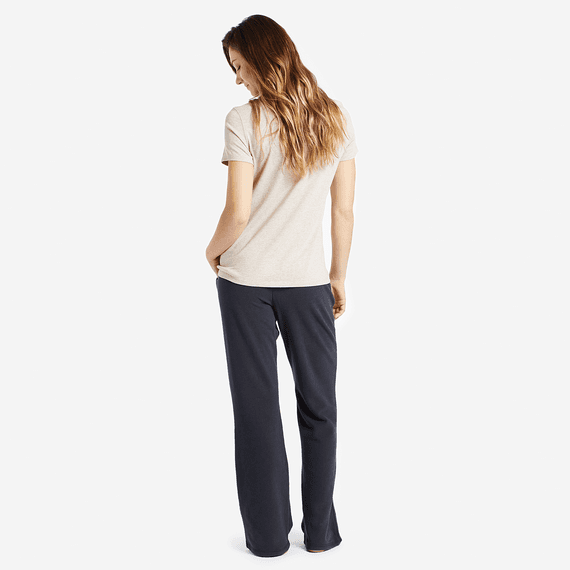 Women's Fleece Lounge Pant