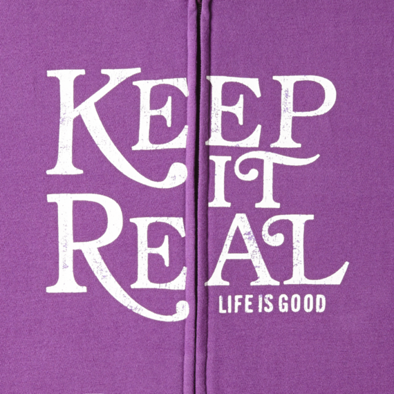 Women's Keep It Real Go-To Hoodie