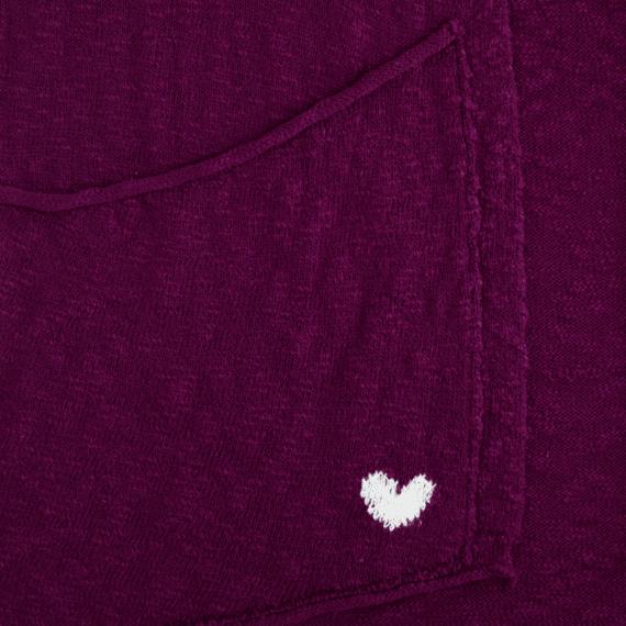Women's Heart Super Fly Cardigan