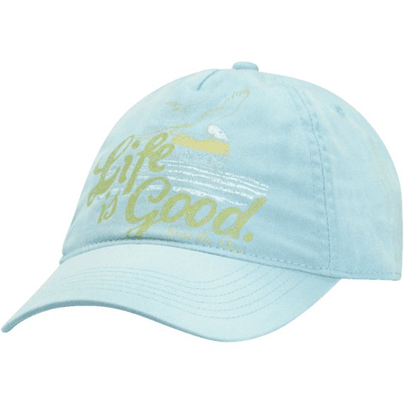 Women's LIG Seagulls Flying High 5 Chill Cap
