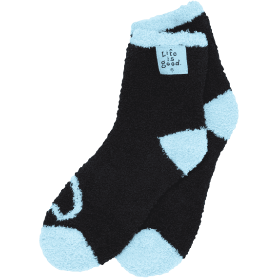 Women's Lightweight Snuggle Crew Socks