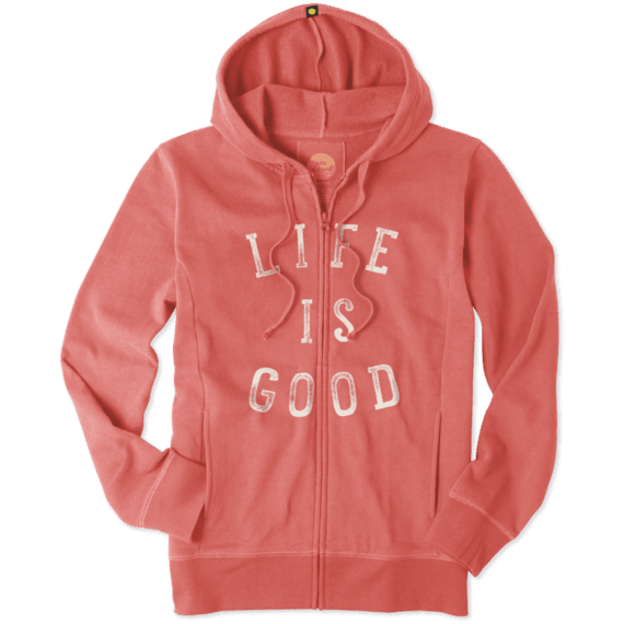 Women's Sweatshirts | Life is Good Official Site