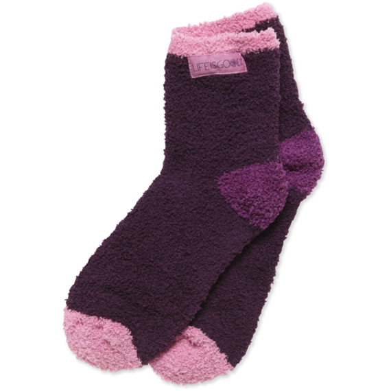 Women's Lightweight Snuggle Socks