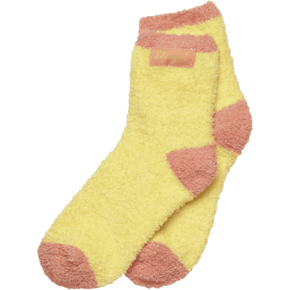 Women's Lightweight Snuggle Sock