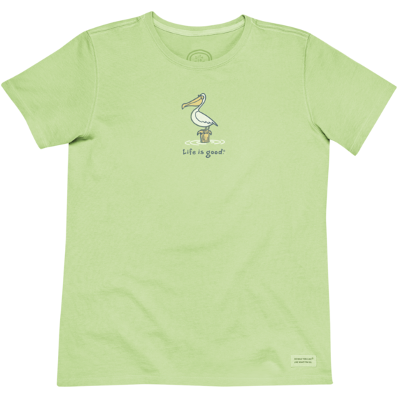 Women's Pelican Crusher Tee