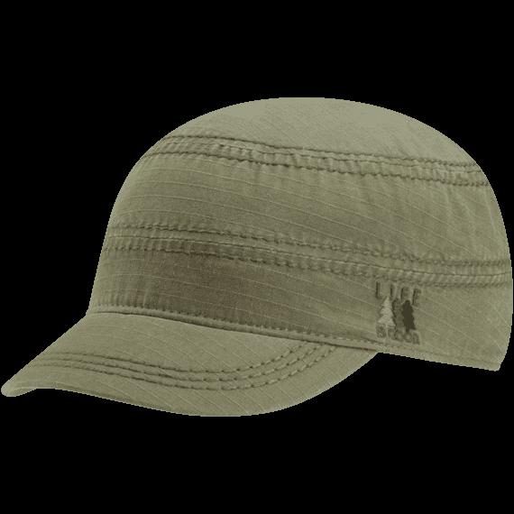 Women's Campout Cadet Hat