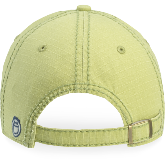 Women's Smile Ripstop Chill Cap