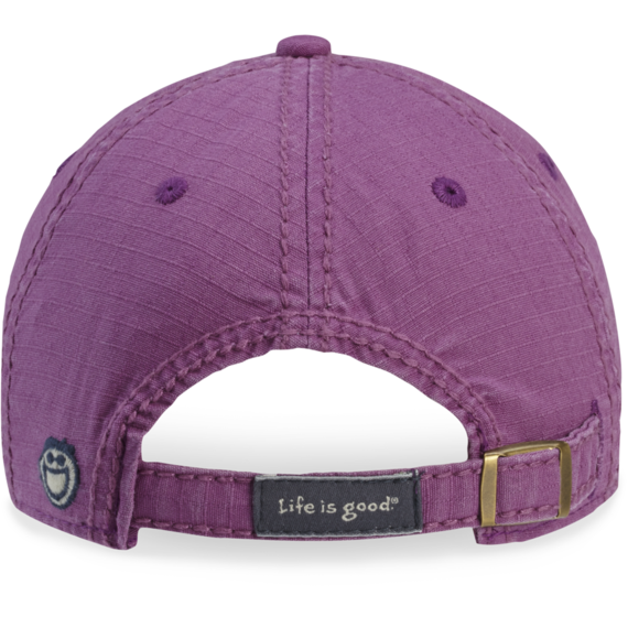 Women's Not All Who Wander Ripstop Chill Cap