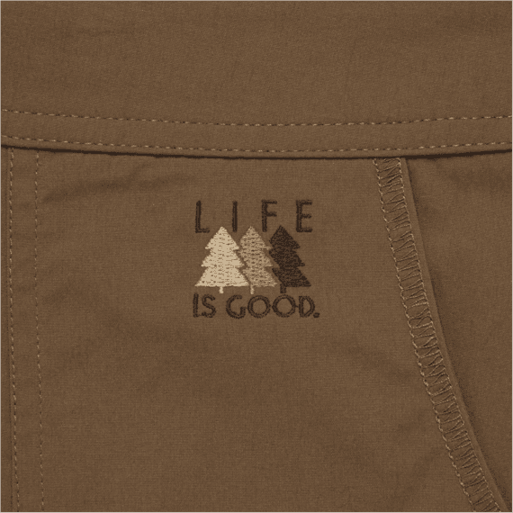 Women's Scout Skirt