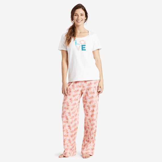 Women's Sleepwear | Life is Good® Official Website