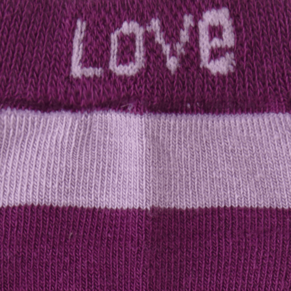 Love Low Cut Sock