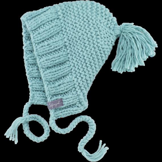 Women's Tassel Peruvian Hat
