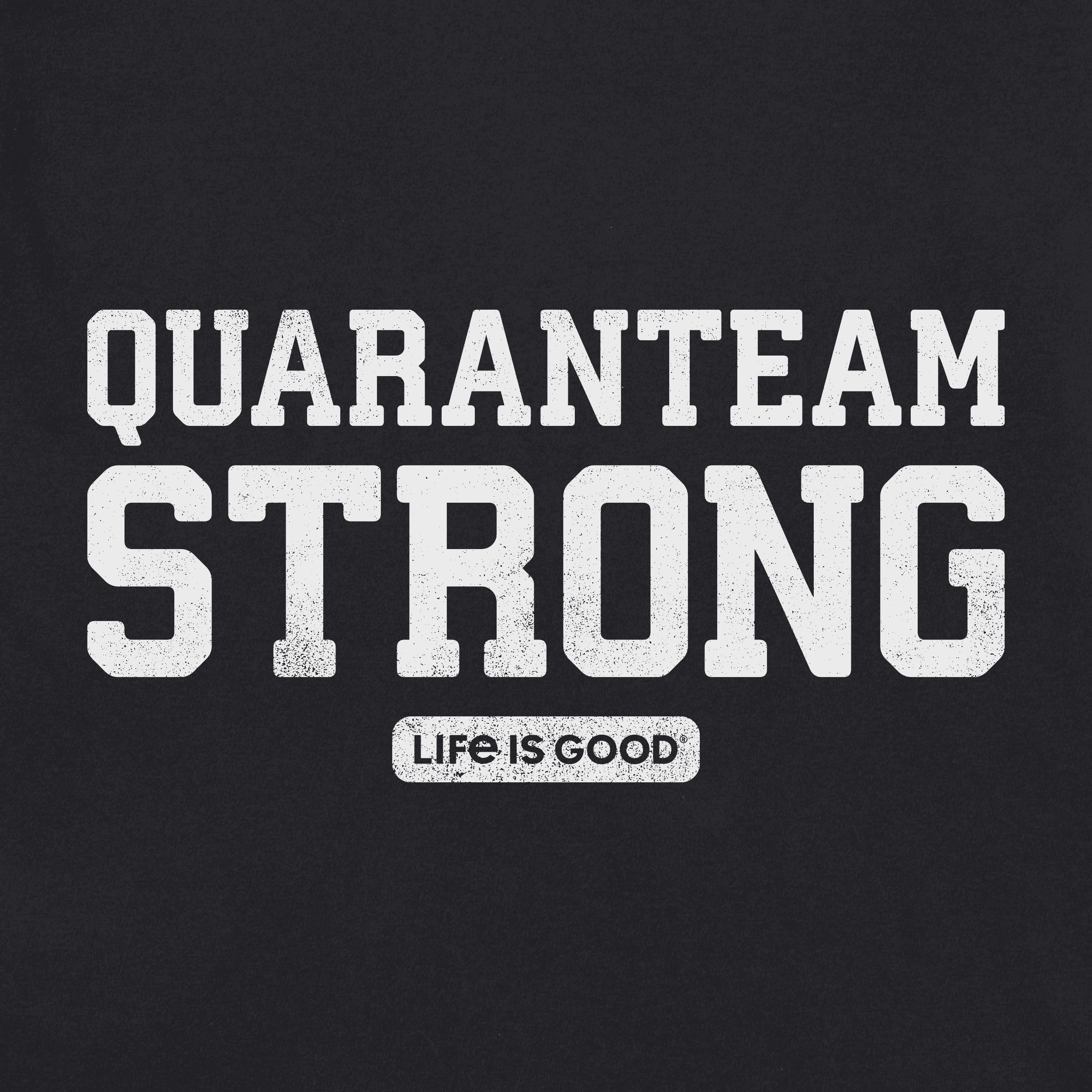quaranteam strong