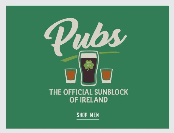Shop Men's St. Patrick's Day