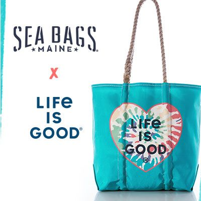 A Must-Have Beach Bag