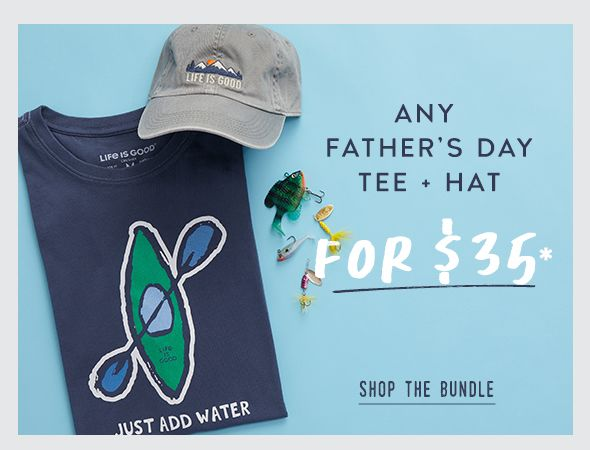 Shop Fathers day Tees
