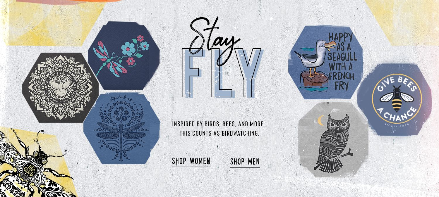 Shop The In Flight Collection