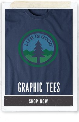 Shop Men's Graphic Tees