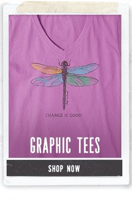 Shop Women's Graphic Tees