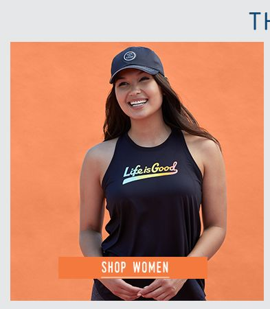 Shop Women's Active Collection