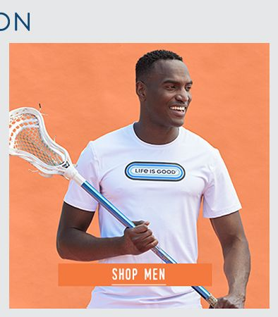 Shop Men's Active Collection
