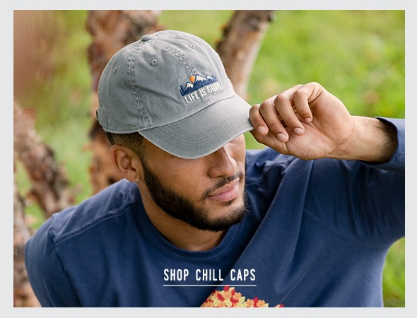 Shop Chill Caps