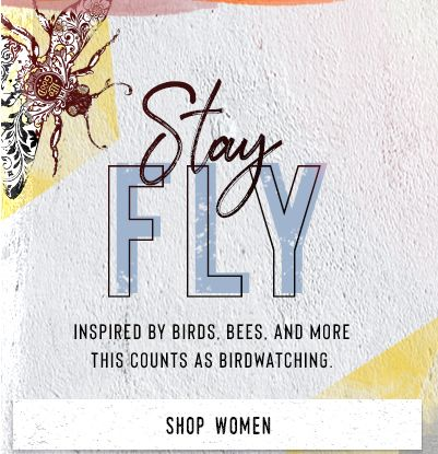 Shop the Women's In Flight Collection
