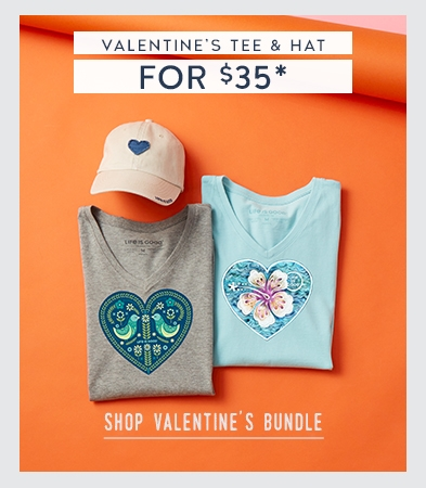 Shop Valentine's Day Bundle