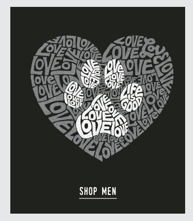Shop Men's Valentine's Day