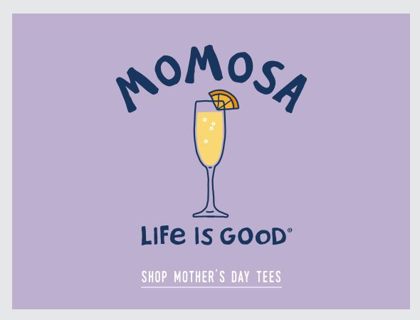 Shop Mother's Day Tees