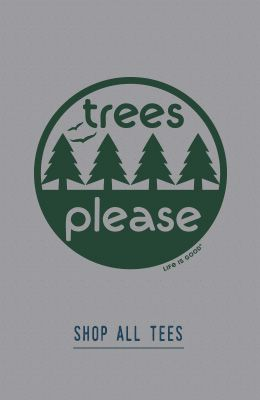 Trees Please- Shop all tees